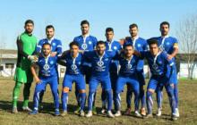 شهرداری آستارا چهارمین نماینده گیلان در لیگ 2 فوتبال کشور شد