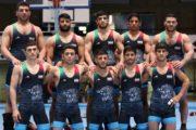 کشتی آزاد قهرمانی آسیا| قهرمانی مقتدرانه ایران با کسب ۷ طلا و ۳ برنز