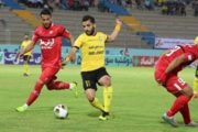 سپیدرود رشت - فولاد خوزستان