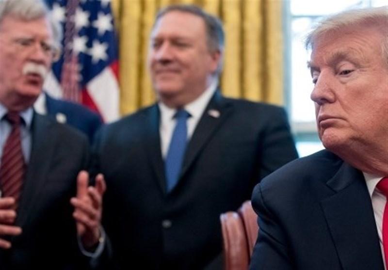 ترامپ: میخواهم ایرانیها با من تماس بگیرند؛ آماده مذاکره هستیم