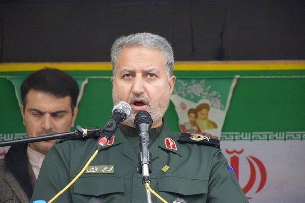 ☑آمریکا توانایی حمله به ایران را ندارد/ مردم هوشیار باشند