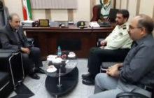 پاسخ پلیس به انتقادها از شیوه برخورد با محمدعلی نجفی: