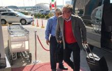 زمان بازگشت برانکو به تهران مشخص شد