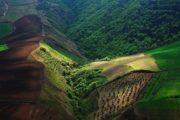 جنگلهای هیرکانی ایران و گیلان جهانی شد