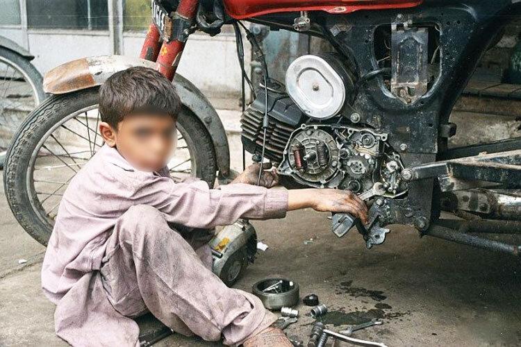 روایت تلخ کودکان کار زابل