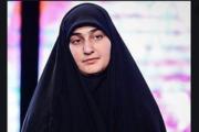 اینستاگرام صفحه دختر سردار سلیمانی را بست + تصویر