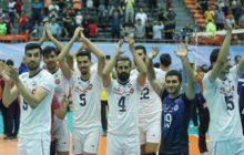 ایران در خانه، قاره کهن را فتح کرد