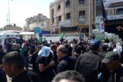 ازدحام جمعیت در کربلا ۳۱ کشته و ۱۰۰ زخمی بجا گذاشت/هیچ زائر ایرانی در حادثه کربلا آسیب ندیده است