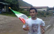 قهرمان دوی ماراتن ایران و آسیا از مرز مهران تا کربلا را میدود