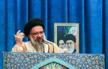آیتالله خاتمی: راهپیمایی اربعین جهان اسلام را معطر کرده است