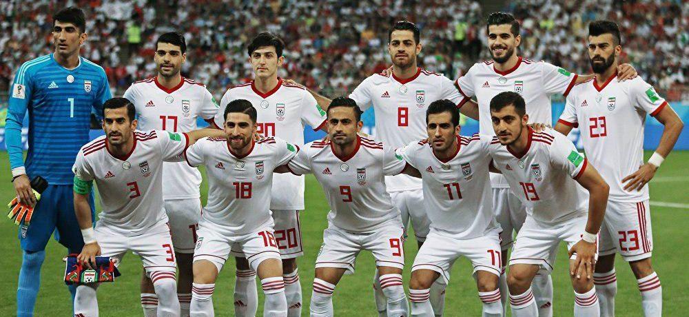 لیست بازیکنان تیم ملی فوتبال ایران اعلام شد