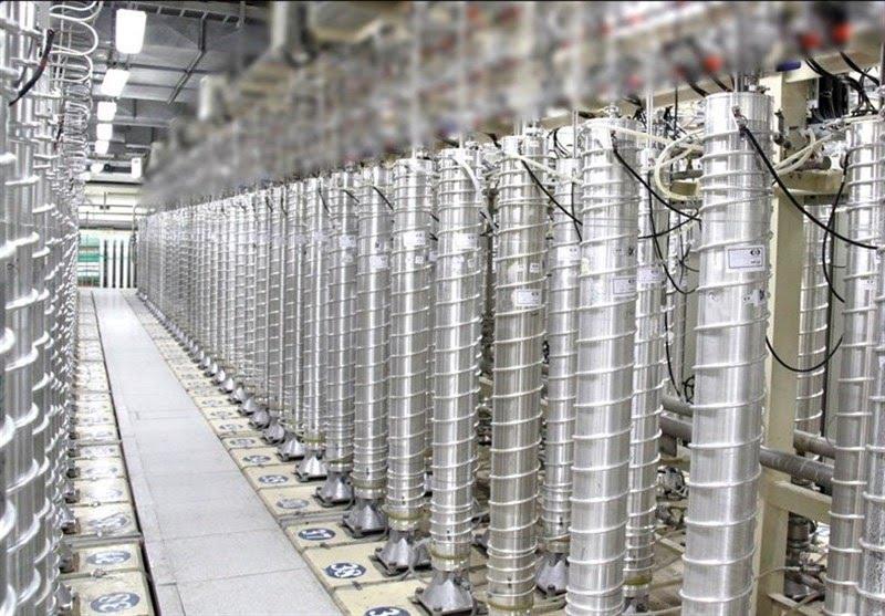 غنیسازی و تولید مجدد اورانیوم در فردو آغاز شد