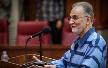 شلیک محمد علی نجفی به همسرش مستقیم نبود/دادگاه وی دوباره به صورت علنی برگزار میشود