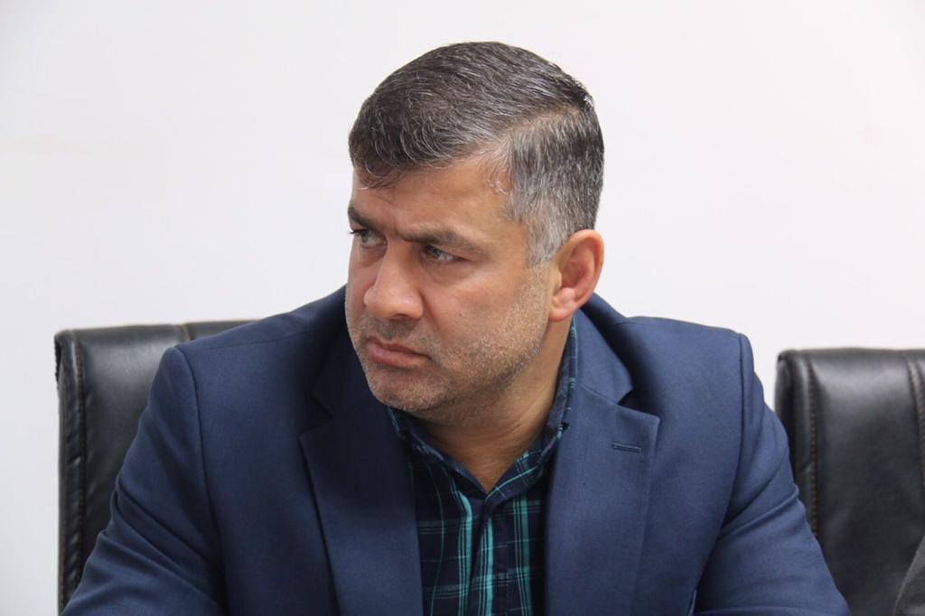 پیام تبریک جواد شهند رییس شورای اسلامی کار شهرداری رشت برای انتصاب مشاور اجرایی شهردار