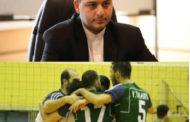 وارنا شهرباران در لیگ یک والیبال مردان کشور شرکت خواهد کرد