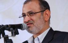 محمد علی رمضانی دستک نماینده منتخب مردم آستانه اشرفیه درگذشت