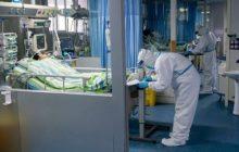۲ بیمارستان دولتی رشت در اختیار کامل مبتلایان کروناست