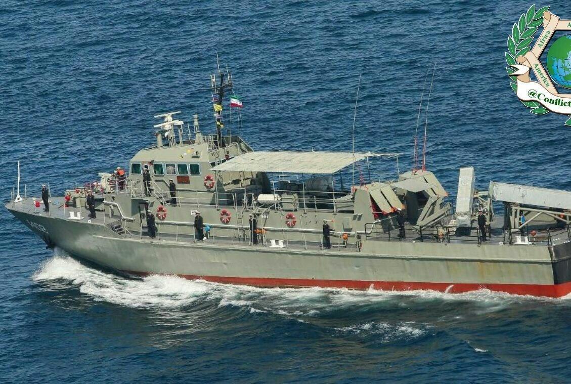 اخبار تایید نشده از یک شلیک اشتباه و مرگبار در مانور دریایی کشورمان در دریای عمان