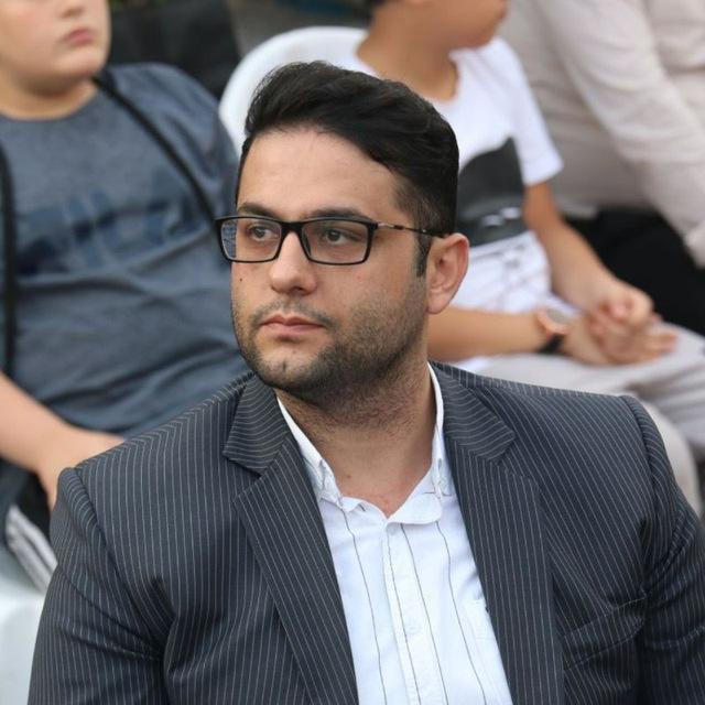 انتصاب محمدرضا فروتن به عنوان مشاور جوانان   سیدعلی آقازاده در مجلس شورای اسلامی