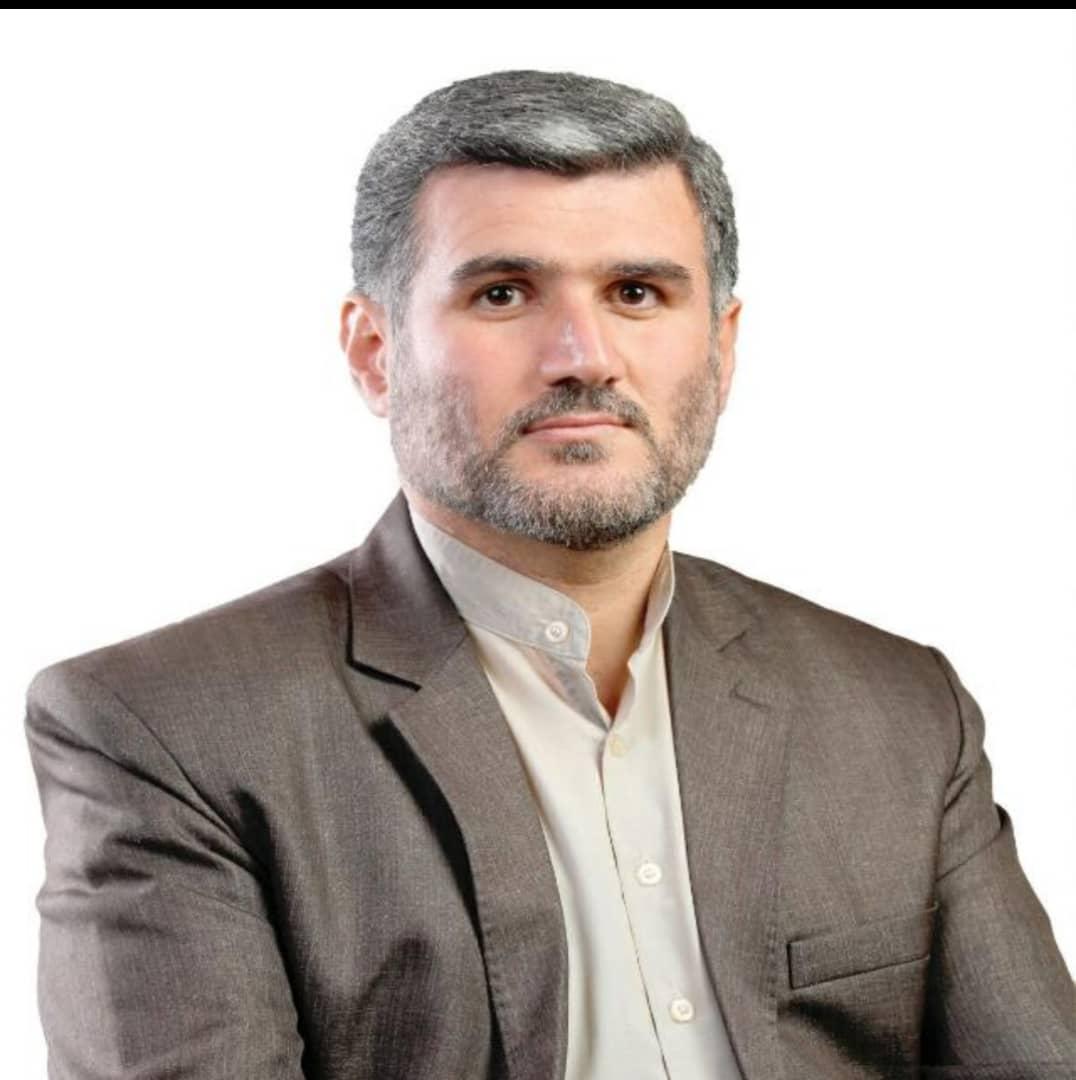 مجید عزیزی به عنوان دبیر حزب توسعه و عدالت ایران اسلامی در استان گیلان منصوب شد