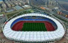 باشگاه داماش گیلان به میزبانی مشهد برای جام حذفی اعتراض کرد