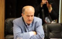 اسماعیل حاجی پور رئیس شورای اسلامی شهر رشت شد.