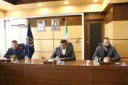 شهردار رشت:همدلی و اتحاد راه برون رفت شهرداری رشت از مشکلات