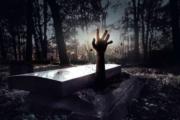 مشاهدات شوکهکننده چند دانشمند از حرکت اجساد/ دوربینهای نصبشده درون قبرها چه چیزی ضبط کرده بودند؟