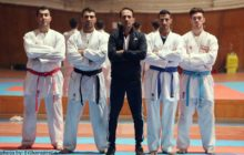 عنوان دومی ایران در کاراته لیگ جهانی
