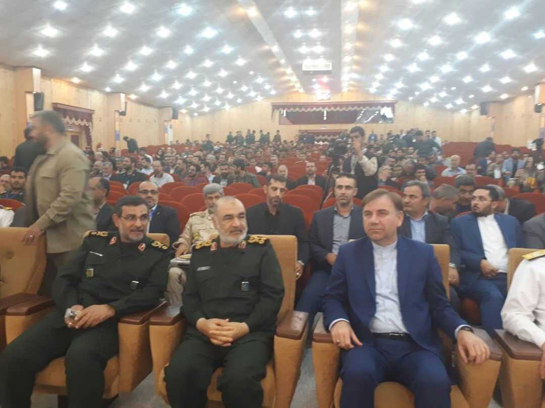 سردار سلامی: بالاترین درجه استقلال یک کشور استقلال سیاسی است