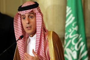 الجبیر: عربستان در حمله به نفتکش ایران دست ندارد