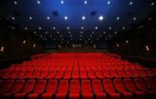 تعطیلی سینماهای گیلان
