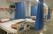 سقوط از روی تخت بیمارستان که باعث فوت بیمار 83ساله هرمزگانی شد؛