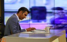 حضور مزدک میرزایی در ایران اینترنشنال,تلاش ها را برای بازگشت فردوسیپور و نود دوچندان کرد