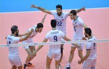 اعلام لیست تیم ملی والیبال برای انتخابی المپیک