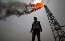 چرا قیمت نفت منفی شد؟