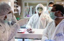 سیر صعودی کرونا در گیلان؛ جذب ۴۰۰ نفر در حوزه بهداشت و درمان استان قطعی شد